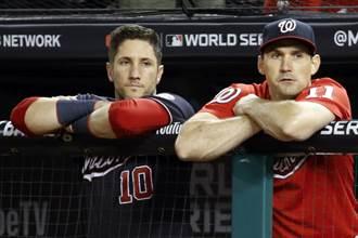 MLB》國民別氣餒 小熊3年前做到過