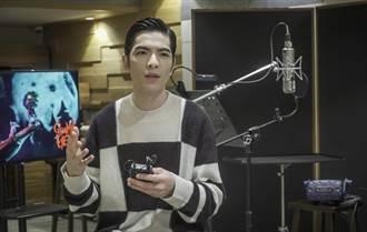 蕭敬騰跨界為VR動畫配音《咕嚕米的眼睛》金馬11.9首映