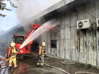 小隻女考上消防員身高差1.1公分遭退訓 法院判消防署違憲