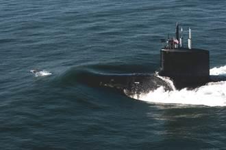 繼航母轟炸機延遲 美核潛艦再延9個月交船