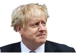 英國會大選  保守黨大勝 首相強生1月篤定脫歐