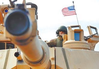 M1A2T戰車下月簽發價書