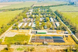 廢水零排放 岸內畜殖場全台第一