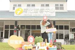 南化遊客中心甜心派對x市集音樂會 周末登場