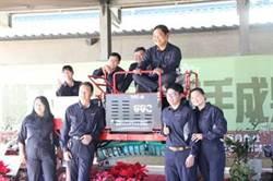 桃園青農機械人力互助 創新服務帶動產業新活力