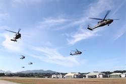 陸軍新一代戰力 黑鷹直升機全戰備成軍