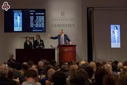 藝品拍賣所得採分離課稅  財部:恐遭質疑為富人減稅