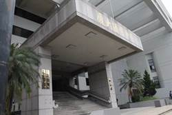 中市2線2星警務員涉司法詐欺 遭聲押