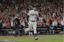 MLB》不准學恰恰?太空人教頭罵球員拎棒跑壘