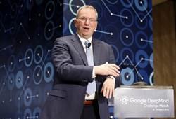 谷歌前CEO警告:限制陸人才技術 美國恐自傷