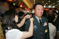 特戰少將劉協慶 將升任六軍團副指揮官