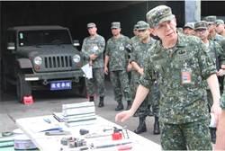 特戰出頭天 航特少將劉協慶晉升中將