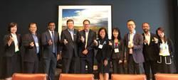 迎接2020台灣會議年 貿協未來以年輕創新連結國際