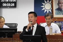 台東市長張國洲:堅持做對的事 公所財政20年來最佳