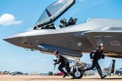 否認購蘇35 土國防長:請美歸還F35合作權利