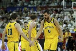 FIBA罰24.5萬 波格特不雅手勢回嗆