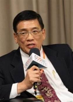台灣惠普前董事長黃河明墜樓不治
