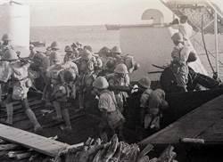 孫立人攝影官冒死保存 塵封70年古寧頭戰役影像面世