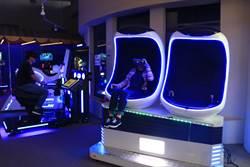 屏東海生館「虛擬海世界」VR體驗超夯 門票加體驗券套票組也熱賣