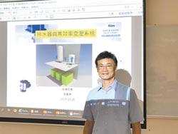 能揚興業 空壓節能技術聞名業界