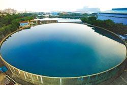 勵行用水管理及回收水再利用 中鋼製程用水回收 成效讚