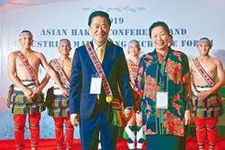 拚觀光農業交流 徐榛蔚訪柬埔寨