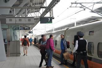 高鐵雲林站班距長 張麗善要求30分一班