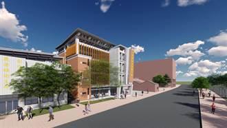 鹿港要蓋長照大樓了   投入3000萬元原衛生所擴建