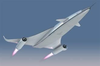 「軍刀」超音速引擎關鍵組件 通過5馬赫測試