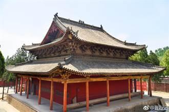 山西公布古建築保護已達421處 居大陸各省市之冠