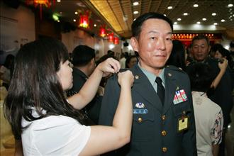 軍方多項人事定案  劉協慶任六軍團副指揮官
