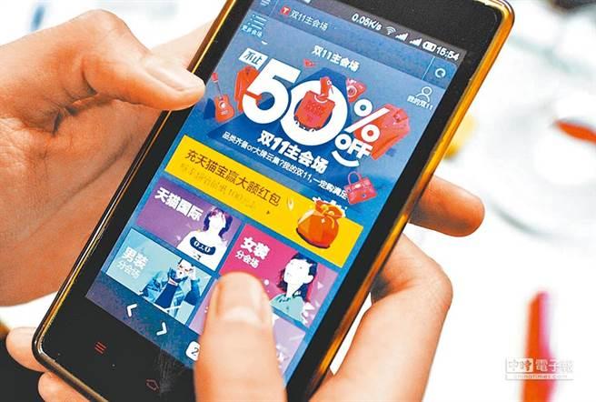 節慶規劃吸引顧客增加消費金額。(取自中時電子報)