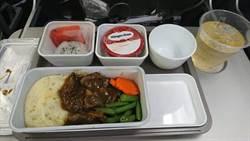 哪家航空飛機餐最難吃 他揭答案驚呆網友