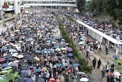 陸媒:競爭力頂尖的香港 創新潛力有多大?