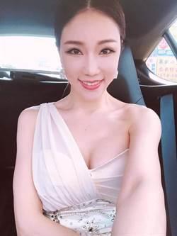 34E網紅嚇傻!韓黑:高雄清淤都陳菊清的