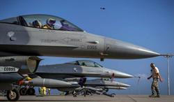 F-16V買貴?國防部:含研發費及後勤料件