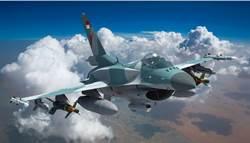 最新F-16!印尼要買兩中隊