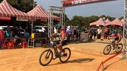 讚!中市日南國中奪全國登山車錦標賽團體總冠軍