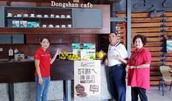 行銷在地好咖啡 東山咖啡季周六登場