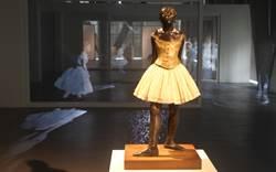 寫實到新寫實現代美術館「劇.場人生」展