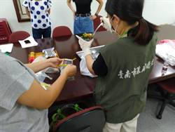 台南市校園通報師生腹瀉嘔吐 116人腸胃不適