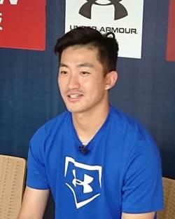 坐捷運被偷拍   12強投手吳昇峰想當諧星