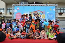 「北港童樂會」結合三大盛會11月登場 推廣小鎮輕旅行