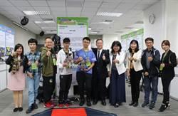 理論與實作結合 華夏學子展現幸福科技成果