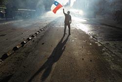 史無前例! 智利動亂 APEC峰會取消