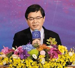 行政院祕書長李孟諺 公共工程 加入美學素養