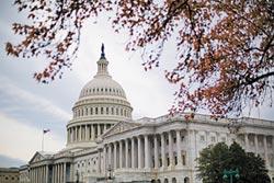挺台走向國際 美參院通過台北法案