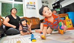 2~3歲空窗期 家長批政府棄養
