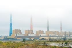 以氣代煤 台電3燃煤廠少發一半電