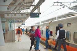 雲林縣府促高鐵 每半小時1班